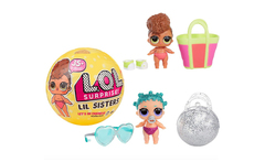 Muñecas Lol Surprise Lil Sisters Serie 3 - Groupon