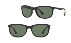 Lentes de sol Ray-Ban modelo Active RB4267 Polarized - Groupon