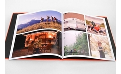 Photobook cuadrado de 30x30 de 60 o 100 páginas hasta 59% off - Groupon