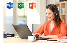 1, 2 y ó 3 Cursos Online de Excel, Word o Power Point - Cuponatic