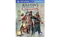 Assassins Creed Chronicles - Psvita-juego Fisico - Linio