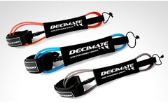 Leash para surf de 9 ft marca Decimate con despacho - Groupon