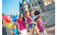 Disney: 7 noches para 2 personas en All Star Resort Hotel - Agrupate