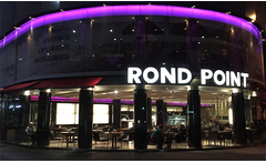 Cena en rond point 53% - Groupon