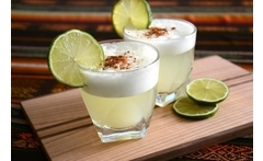 Tabla árabe + 4 tragos con 50% off - Groupon