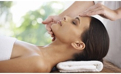 Desde $239 en vez de $1974 por circuito de spa corporal y facial para uno o dos en Body Center Banfield - Groupon