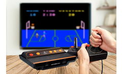 Consola Retro Atari Flashback 8 con 105 Juegos Integrados - Cuponatic
