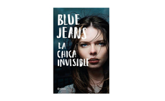 Libro La Chiva Invisible de Blue Jeans - Groupon
