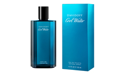Perfume Davidoff Cool Water para hombre EDT de 125 ml - Groupon