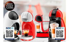 Cafetera Dolce Gusto modelo Jovia - Cuponatic