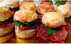 Catering para 10, 20 o 30 personas con delivery - Groupon