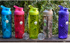 Botellas blenderbottle® con 40% off - Groupon
