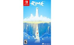 Rime Nintendo Switch - Linio