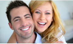 Blanqueamiento dental led con opción a sellantes - Groupon