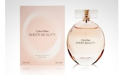 Calvin klein sheer beauty de 100 ml - Groupon