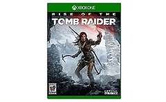 Microsoft Juego Xbox One Rise of the Tomb Raider - Falabella