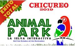 Entrada para 1 niño o adulto a Animal Park Chicureo 2019 - Groupon