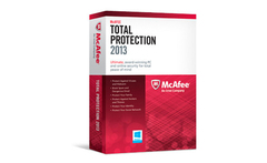 Mcafee total protection 2013 para 3 computadores con windows 7 y 8 - Groupon