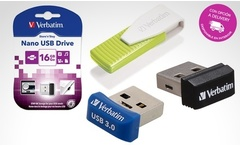 Pendrive Nano o memoria Flash Pendrive USB - Groupon