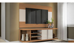 Combo Rack + Panel TV Led hasta 60\