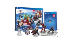 Disney Infinity 2.0 Marvel Super Heroes PlayStation 4 - Linio