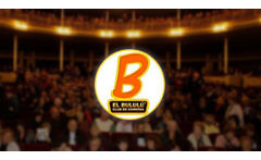 El Bululú Club: Picada + bebida + 3 Shows de Stand Up - Clickon