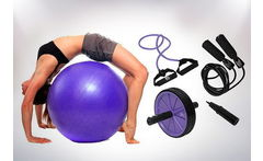 Set Yoga de Live Up - Cuponatic