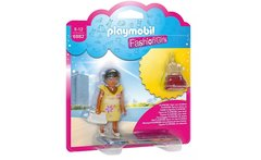 Playmobil Linea Fashion Girls - Moda Verano - 6882 - Linio