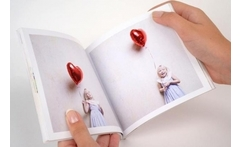 Photobook revista mini de 40 o 100 páginas hasta 47% off - Groupon