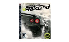 Need for Speed Prostreet PlayStation 3 - Linio