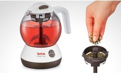 Tetera Magic Tea Tefal con despacho - Groupon