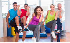 4, 8 o 12 clases de fitness dance - Groupon