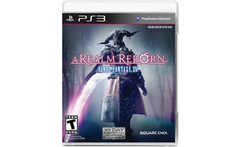 Final Fantasy XIV Online para PS3 - Avenida