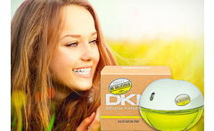 Perfume DKNY Be Delicious 100 ml de Donna Karan para Mujer - Cuponatic