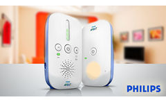 Philips® Avent: Baby Monitor Scd501 Baby Call - Clickon
