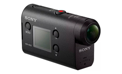 Sony Action Cam Hdr-as50 Video Full HD 1080p - Groupon
