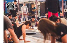 Entrenamiento Crossfit en Urban Training Box - Cuponatic