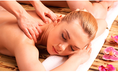 Sesión de Spa 53% off - Groupon