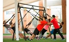 1, 3, 6 o 12 meses de gimnasio + clases grupales hasta 56% off - Groupon