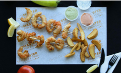 Classic fish & chips a elección hasta 30% off - Groupon