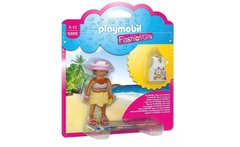 Playmobil Linea Fashion Girls - Moda Playa - 6886 - Linio