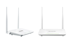 Router N300 con 2 antenas MOD F300 - Groupon