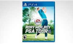 Rory Mcllroy PGA Tour PS4. Incluye despacho - Groupon