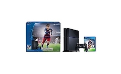 Sony Consola PS4 500Gb + Fifa 2016 - Falabella