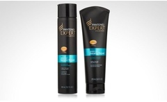 Pack shampoo + acondicionador Expert Advanced Keratin Repair de Pantene. Incluye despacho - Groupon