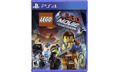 The LEGO Movie Videogame Playstation 4 - Linio