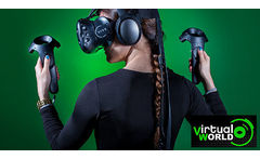 VirtualWorld: Acceso a Box de Realidad Virtual ¡2 sucursales! - Clickon