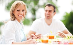 Desde $209 por brunch para dos o cuatro en Braders Healthy Food - Groupon