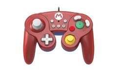 Control HORI Nintendo Switch Mario Battle Pad - Linio