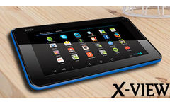 Tablet X-View HD 7\